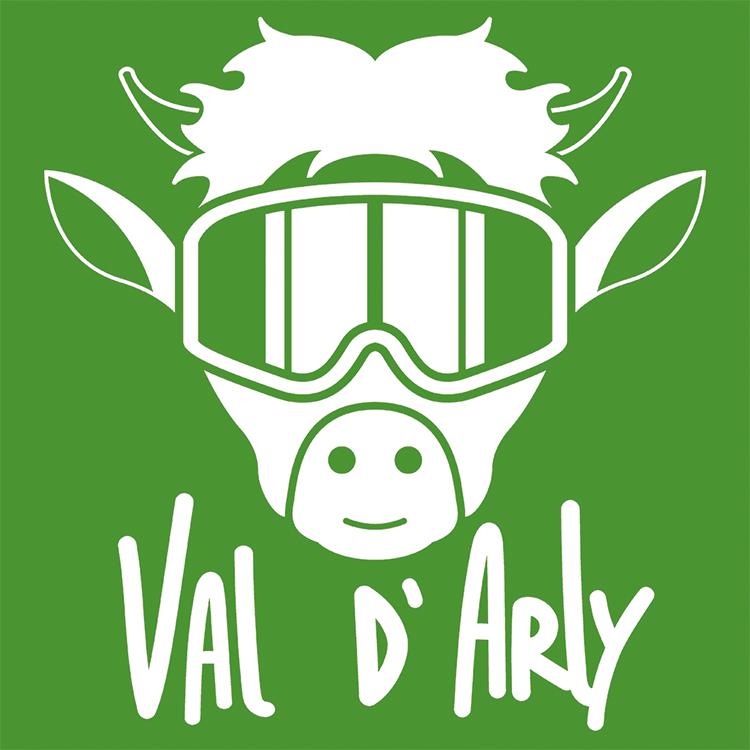 Val d'Arly – Pochoir Tour de France